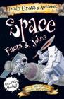 Space Facts & Jokes (Totally Gross & Awesome) Cover Image