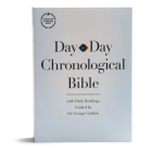 CSB Day-by-Day Chronological Bible, TradePaper (Day by Day) Cover Image