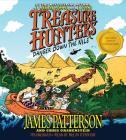 Treasure Hunters: Danger Down the Nile Lib/E Cover Image