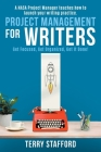 Project Management for Writers Cover Image