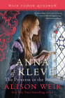 Anna of Kleve, The Princess in the Portrait: A Novel (Six Tudor Queens) Cover Image