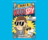 Mac Undercover (Mac B. #1) Cover Image