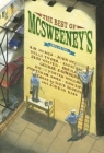The Best of McSweeney's Cover Image