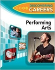 Performing Arts (Discovering Careers) Cover Image