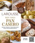 Pan Casero Cover Image