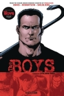 The Boys Omnibus Vol. 1 Tpb Cover Image