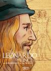Leonardo Da Vinci: The Renaissance of the World (NBM Comics Biographies) Cover Image