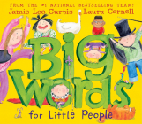 Big Words for Little People Cover Image