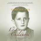The Lost Childhood: A Memoir Cover Image