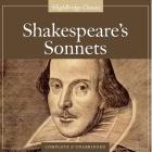 Shakespeare's Sonnets Lib/E Cover Image