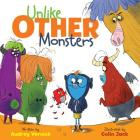Unlike Other Monsters Cover Image