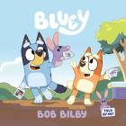 Bob Bilby (Bluey) Cover Image