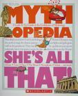 She's All That! (Mythlopedia) Cover Image