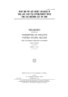 How did we get here?: changes in the law and tax environment since the Tax Reform Act of 1986 Cover Image