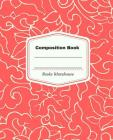 Composition Book: 7.5
