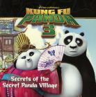 Secrets of the Secret Panda Village (Kung Fu Panda 3) Cover Image