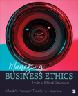 Managing Business Ethics: Making Ethical Decisions Cover Image