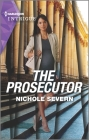 The Prosecutor Cover Image
