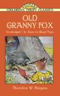 Old Granny Fox (Dover Children's Thrift Classics) Cover Image