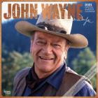 John Wayne 2021 Square Foil Cover Image