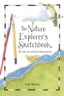 The Nature Explorer's Sketchbook Cover Image