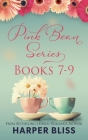 Pink Bean Series: Books 7-9 Cover Image