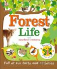 Forest Life and Woodland Creatures Cover Image