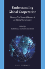 Understanding Global Cooperation: Twenty-Five Years of Research on Global Governance Cover Image
