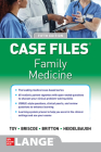 Case Files Family Medicine 5th Edition Cover Image