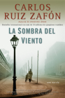 La Sombra del Viento Cover Image