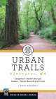 Urban Trails: Vancouver, Washington: Longview, Battle Ground, Camas, Yacolt Burn State Forest Cover Image