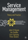 Service Management: Theory and Practice Cover Image