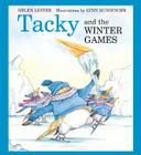 Tacky and the Winter Games (Tacky the Penguin) Cover Image