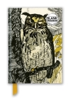 Grimm's Fairy Tales: Winking Owl (Foiled Blank Journal) (Flame Tree Blank Notebooks) Cover Image