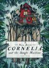 Cornelia and the Jungle Machine Cover Image