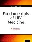 Fundamentals of HIV Medicine 2021 Cover Image