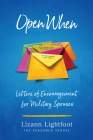 Open When: Letters of Encouragement for Military Spouses Cover Image