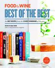 FOOD & WINE: Best of the Best, Volume 16: The Best Recipes from the 25 Best Cookbooks of the Year Cover Image
