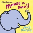 Mouse Is Small Cover Image