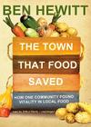 The Town That Food Saved (Playaway Adult Nonfiction) Cover Image
