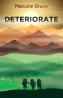 Deteriorate Cover Image