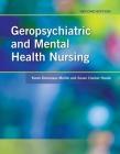 Geropsychiatric and Mental Health Nursing Cover Image