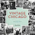 Vintage Chicago: The Best of @vintagetribune on Instagram Cover Image