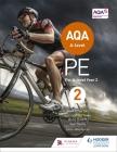 Aqa A-Level Pe Book 2 Cover Image