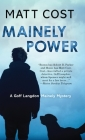 Mainely Power Cover Image