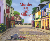 Murder in an Irish Village (Irish Village Mystery #1) Cover Image