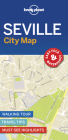 Lonely Planet Seville City Map 1 Cover Image