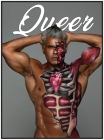 Queer Dec 2020 V1: We're here, we're queer Cover Image
