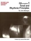 Jazz Improvisation: Tonal and Rhythmic Principles Cover Image