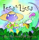 Izzy the Lizzy Cover Image